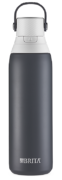 Premium Filtering Water Bottle – Stainless Steel, 20oz